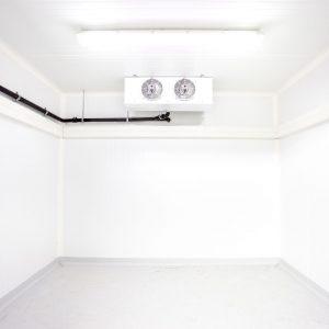 komory chłodnicze